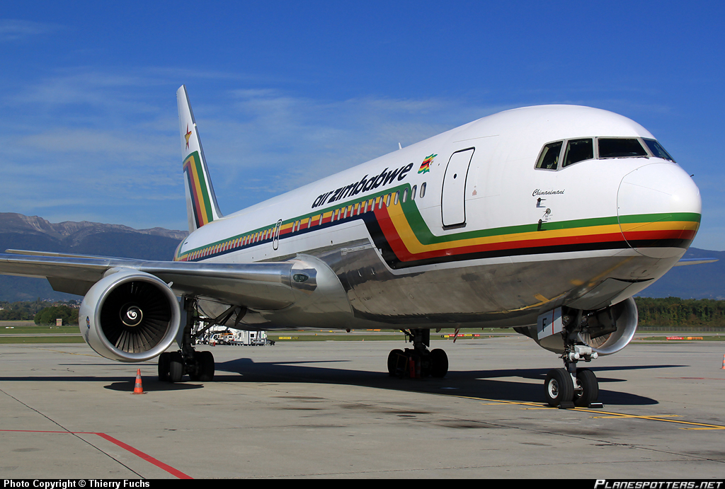 Zimbabwe fails to pay US$60m SAA ticket sales