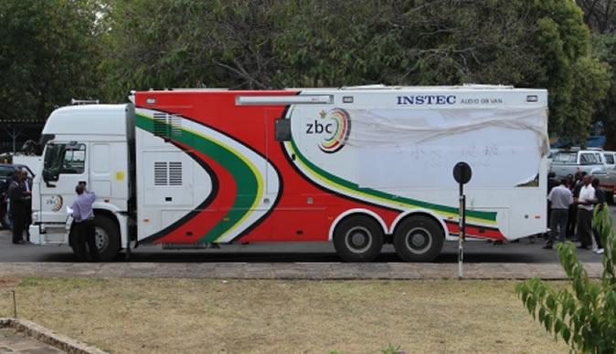 ZBC gives Zanu PF 87 percent coverage share