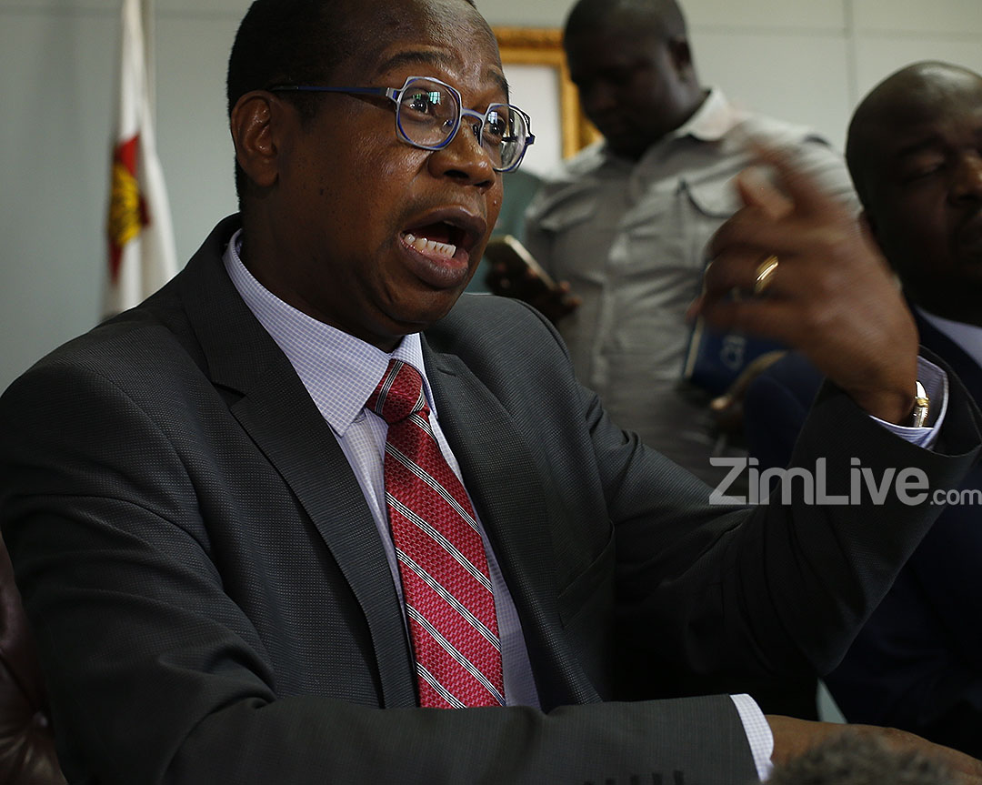 Zim dollar bounces back as government outlaws multi-currency system