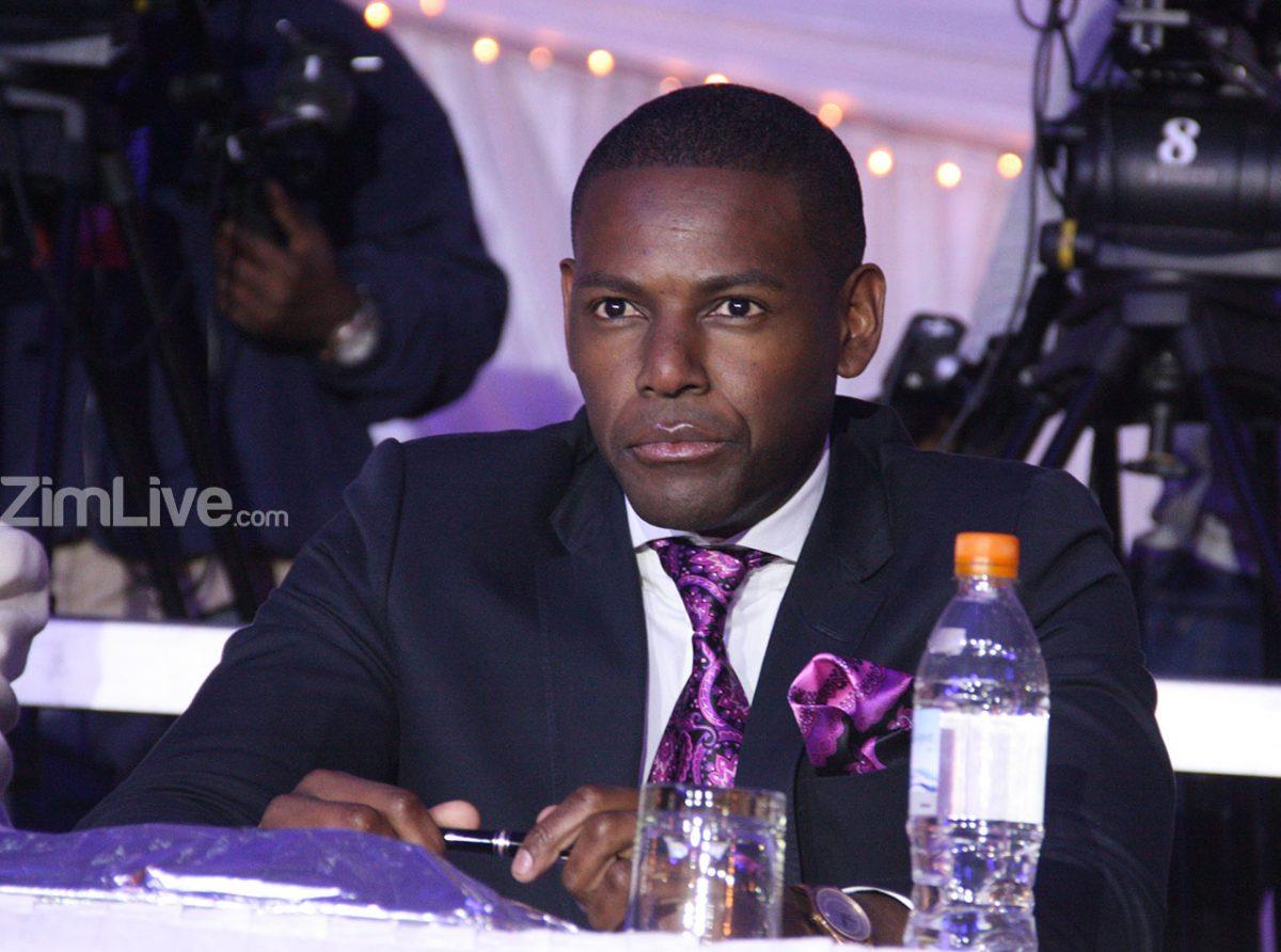 Reverend' Frank Buyanga is faking it, says church | Zimbabwe News Now