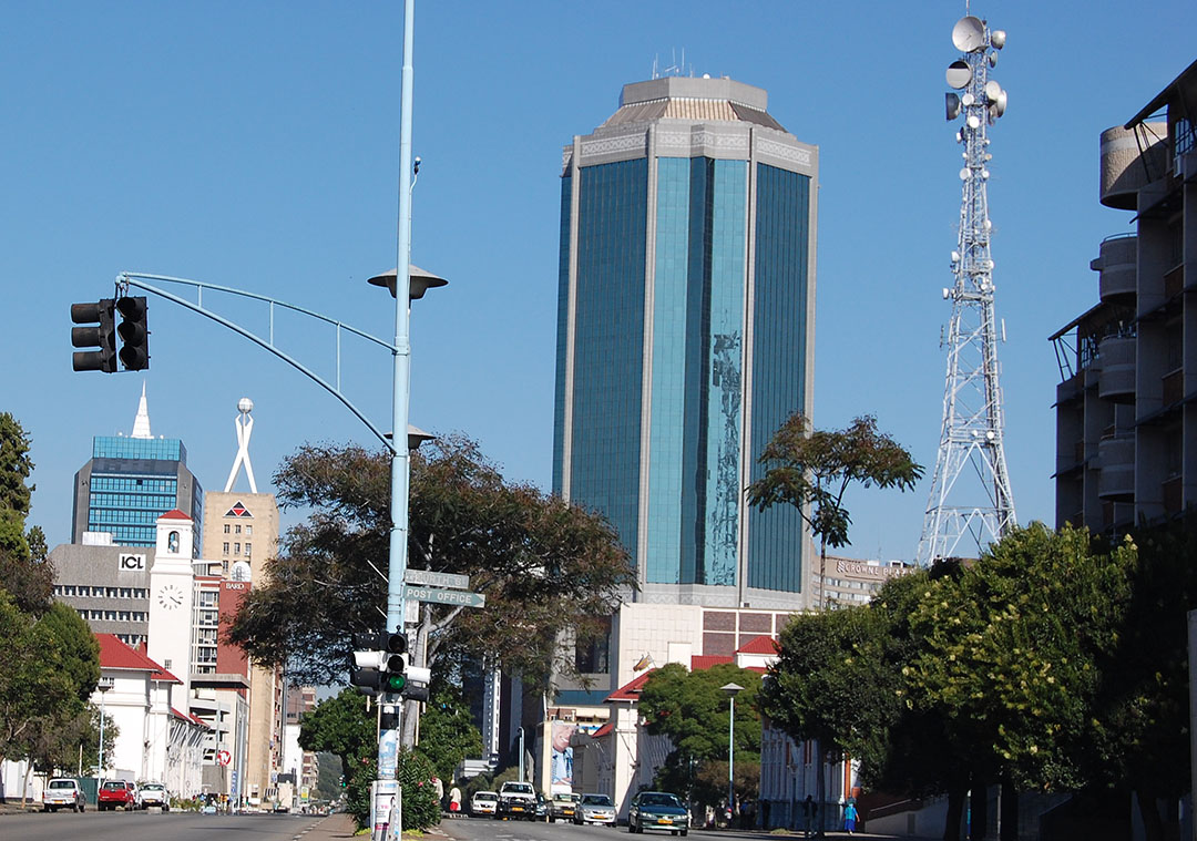 Uproar As RBZ Bans Use Of Foreign Currency