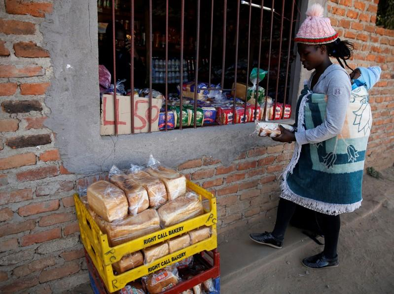 UN launches new Zimbabwe appeal as millions face food crisis
