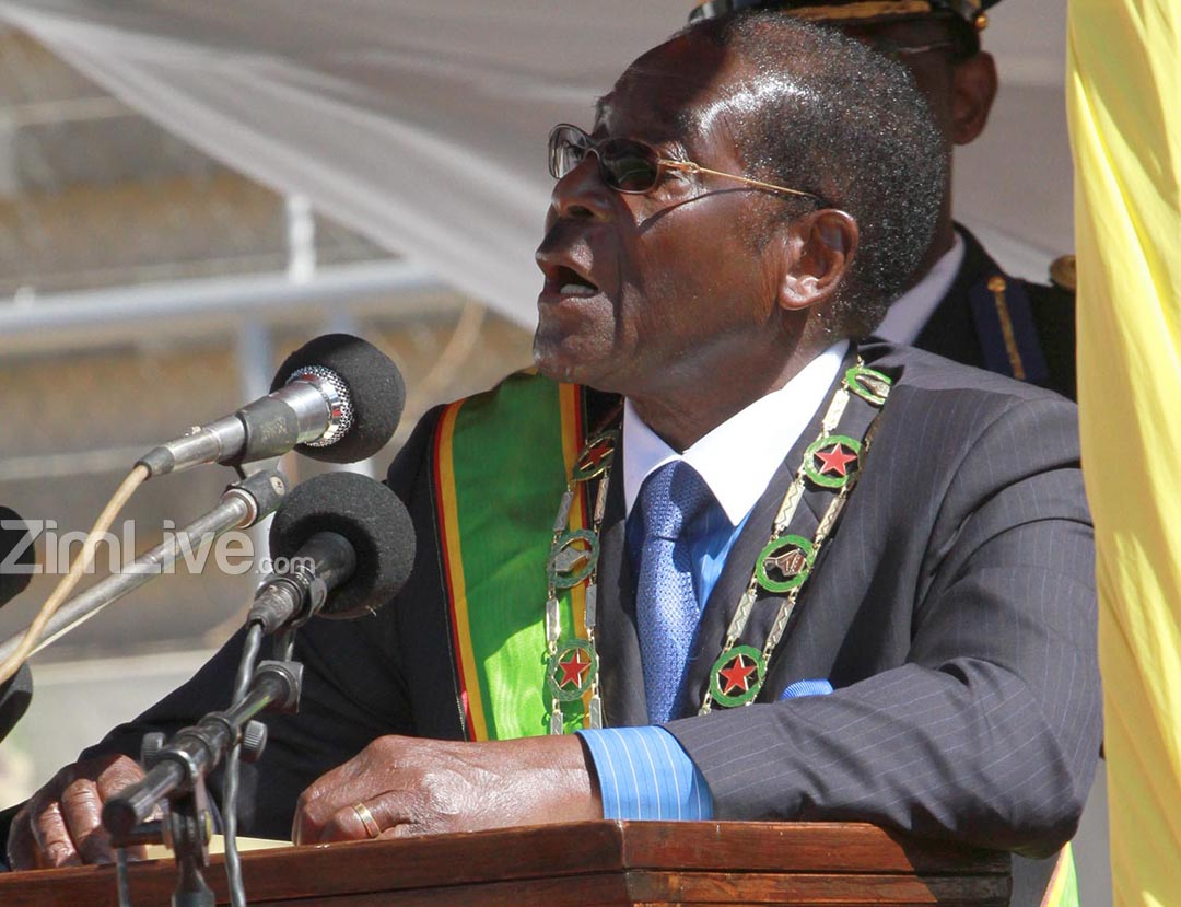 Mugabe Body headed to Zvimba,Standoff over as Government backs down