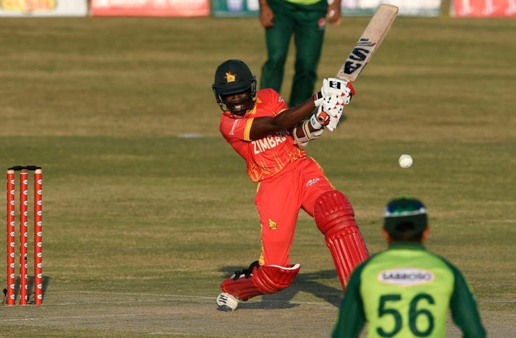 Haider Ali, Babar Azam star as Pakistan seal T20I series against Zimbabwe