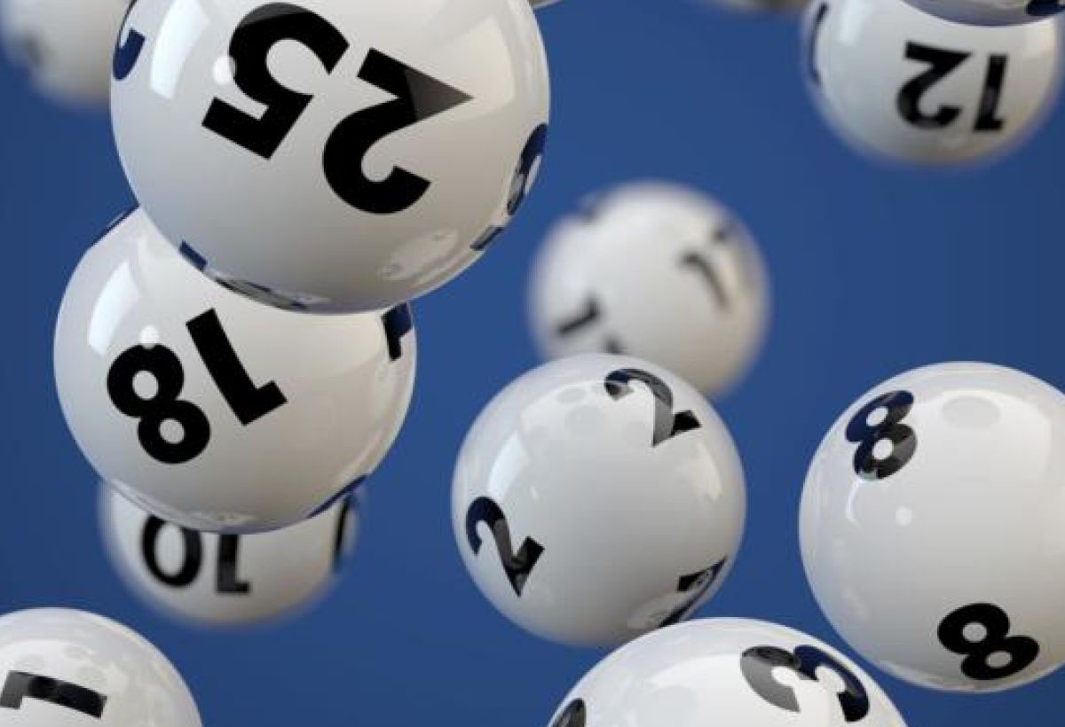National Lottery ridiculed for consecutive PowerBall numbers